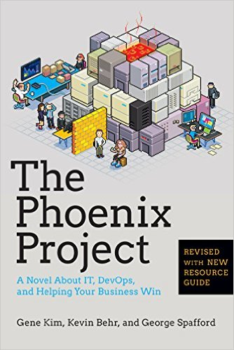 Tech Book, The Phoenix Project